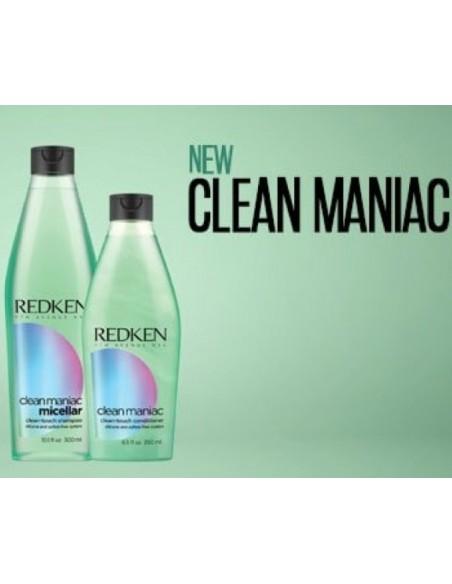 CLEAN MANIAC
