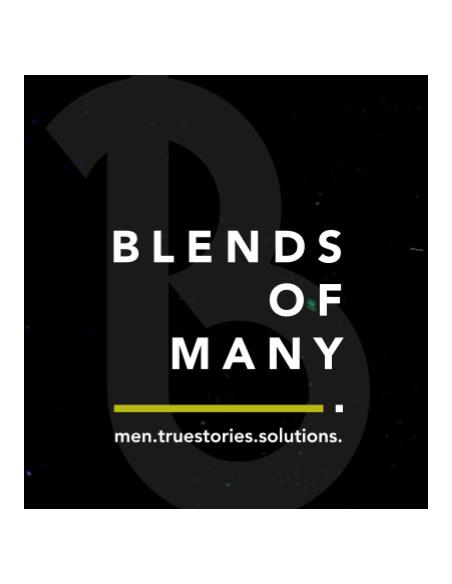BLENDS OF MANY UOMO